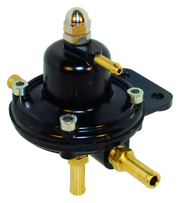 FPR014 Malpassi Fuel Pressure Regulator (Injection to Carb Conversion)