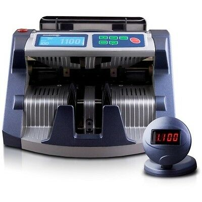 AccuBanker AB1100 Plus Basic Commercial Digital Bill Counter