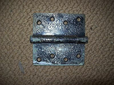 42  available original Gothic hammered steel look   (LCD 11)