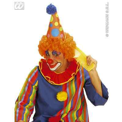 Pettine Gigante Clown Carnevale