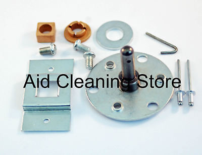 Tumble Dryer Drum Shaft Bearing Repair Kit for Hotpoint Creda Indesit