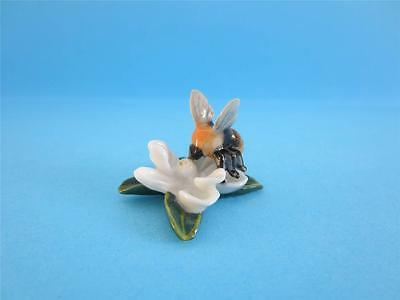 """NEW LITTLE CRITTERZ INSECT ''MAGNOLIA'' BUMBLEBEE"""" FIGURINE SO CUTE *Mint*"""
