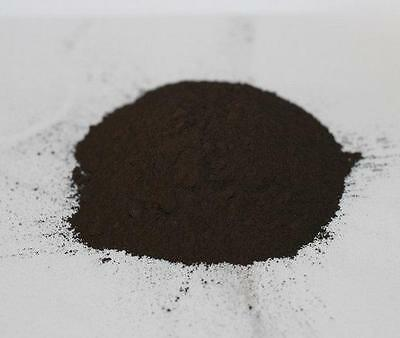 5 Pounds Lbs. / MANGANESE DIOXIDE MnO2 / Ceramic Colorant Pigment