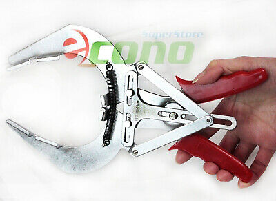 Piston Ring Quick Installer Remover Engine Pliers 110mm- 160mm Expander