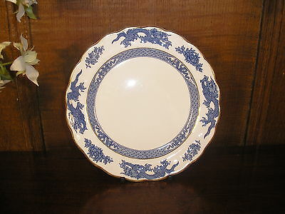 VINTAGE Booths DRAGON TEA/SIDE PLATES - 17.5cms