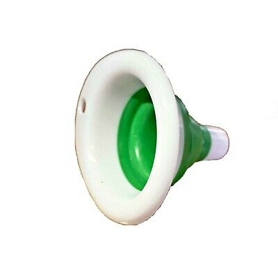 NEW Sinchies Collapsible Funnel For Reusable Food Pouches 1pc Free Postage!
