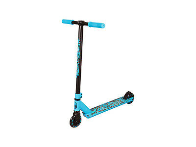Madd Gear Mgp Whip Pro Complete Kids Beginner Scooter Blue