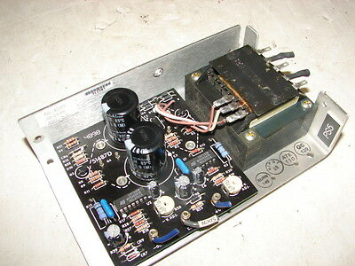 Power-One Haa24-0.6-A Power Supply ***xlnt***