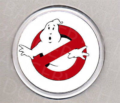 GHOSTBUSTERS drinks COASTER - 80's CLASSIC!