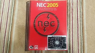 National Electrical Code (NEC) 2005 Edition (Looseleaf)