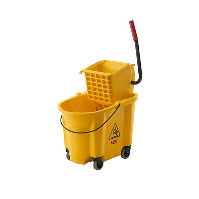 Heavy Duty Side Press Kentucky Mop Bucket 33 Litres. Best Quality On The Market