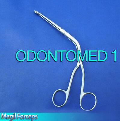 100 Assorted Magill Infant Forceps Surgical Instruments