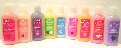 OPI Avojuice Hand And Body Lotion 30ml!!!