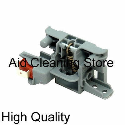 Hotpoint FDW60P & More Dishwasher Replacement Door Interlock Catch Lock A111