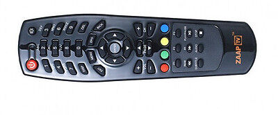 Brand NEW Remote Control For Zaapttv  409 N & Maaxtv LN 4000 + FREE SHIPPING