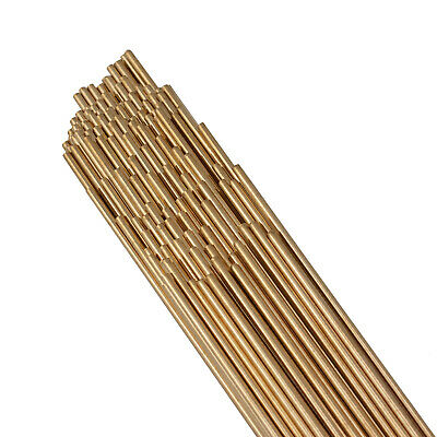 2.4mm Silicon Bronze TIG Filler Rods - 1kg - RCuSi-A - Welding Wire - Hampdon