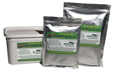 Fruit Fly Media - Advanced Husbandry - Drosophila Mix