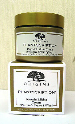 Origins Plantscription Powerful Lifting Cream 50ml -  Boxed