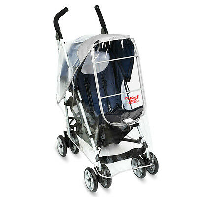 [Manito Essence] Stroller cover /wind shield, rain cover, eye protector for baby