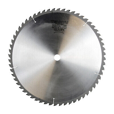 Tenryu RS-40560CB 16-inch Carbide Tipped Table Miter Saw Blade