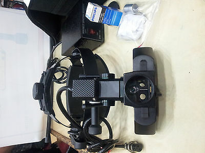 Binocular Indirect Ophthalmoscope Indirect ophthalmoscope