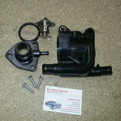 Focus RS MK1 Uprated thermostat housing kit