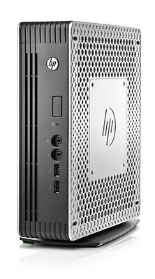 HP t610 Thin Client 1.65Ghz 2GBR 1GBF Thin Pro Quad Monitor  H1Y37AT H1Y37AA