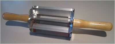 "NEW! 1 1/2"" x 5"" Revolving Long John Cutter"