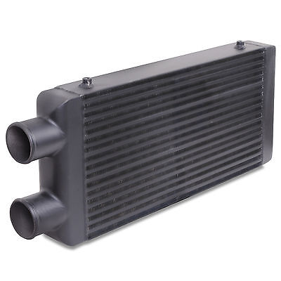 Universal Race Kit Buggy Offroad Track Car Cold Air Induction Intake Filter Kit