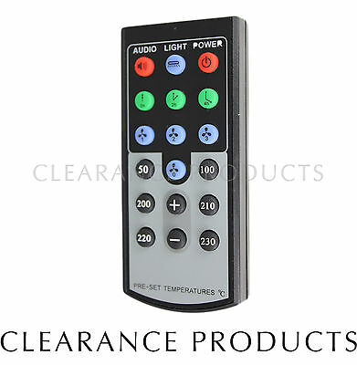 ARIZER OEM REPLACEMENT SPARE REMOTE CONTROL EXTREME Q