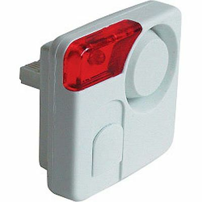 Dencon Telephone Bell Ringer Led Indicator Flasher Light Alert
