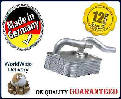 For Mercedes Benz E Class /T Model 1997-->On New Oil Engine Cooler  A1121880401