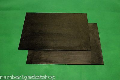 Rubber Sheet (SBR) Various Sizes, 1mm to 10mm Thicknesses