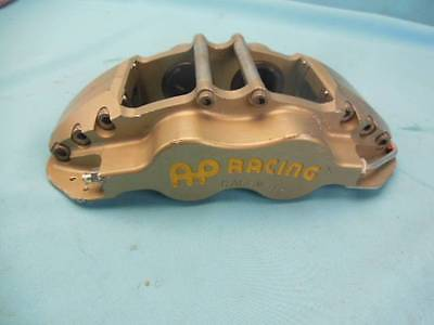 Ap Racing 4 Piston Right Side Front Brake Caliper Pn#cp5835-4So Nacar Arca Scca