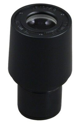 Widefield Microscope Eyepiece with Horizontal Reticle 23.2mm WF10X/18