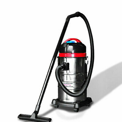 Giantz 60L Wet & Dry Vacuum Cleaner and Blower Industrial Grade Bagless Drywall