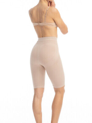 PANTALONCINO MODELLANTE SHORT MASSAGGIANTE GUAINA ANTI CELLULITE FarmaCell