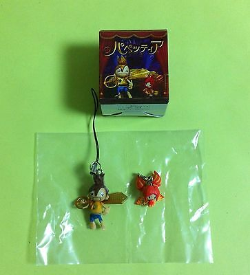Promo Figure Strap for PUPPETEER PS3 JAPAN USED