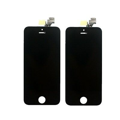 Wholesale 2x For iPhone 5 Replacement LCD Touch Screen Digitizer Glass Assembly