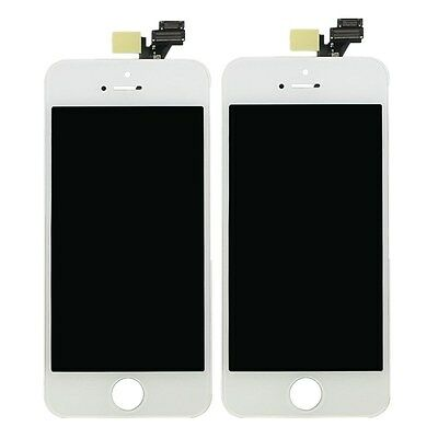 Wholesale 2x Replacement Assembly LCD Touch Screen Glass Digitizer For iPhone 5