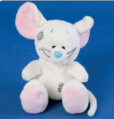 NEW Blue Nose Friends Tiny the Mouse #35 - BNWT