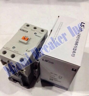 MC-100a/3-120 LS Metasol Contactor Lugs 3 Pole 160 Amp 120V UL (New In Box)