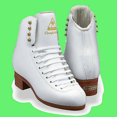 NEW Jackson Skates COMPETITOR Women DJ2400 -ANY SIZE/WIDTH- EMAIL FOR BEST PRICE