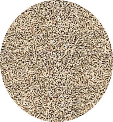 POULTRY FEED Food GROWERS PELLETS NO ACS 250g For Chickens Hens Ducks Geese Etc