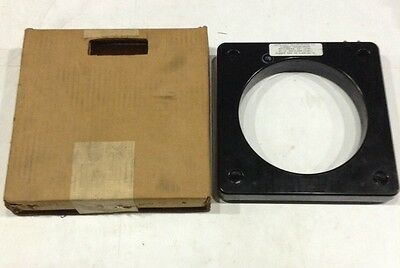 125-601 Instrument Current Transformers Inc. Current Transformer 600:5A 600V NEW