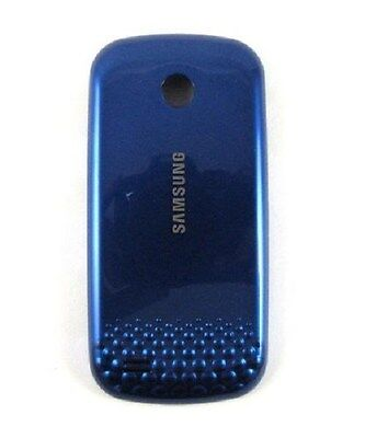 Lot Of 25 Used Oem Battery Door Back Cover Samsung A597 Eternity 2 Sgha597 Blue