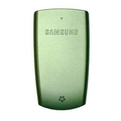 Lot Of 100 Used Oem Battery Door Back Cover Samsung T109 Green
