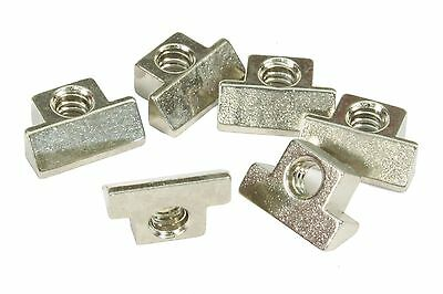 Nickel plated brass string saddles for Gibson NON-WIRED ABR-1 bridge, Set of 6