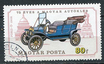Timbre Voiture  Ford 1908