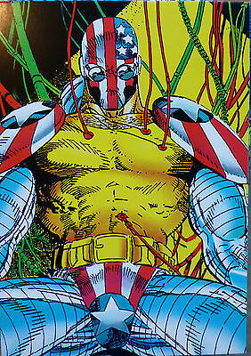 TC THE SAVAGE DRAGON TRADING CARD SET (Comic Images/1992) 90 Cards